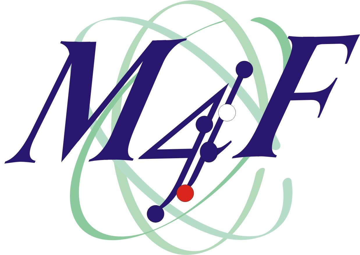 Logo M4F